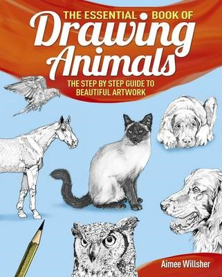 The Essential Book of Drawing Animals - pr_288056