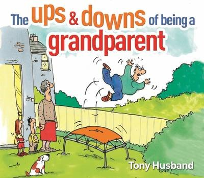 The Ups & Downs of Being a Grandparent - pr_90132