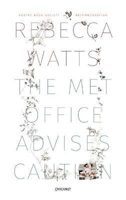 The Met Office Advises Caution -