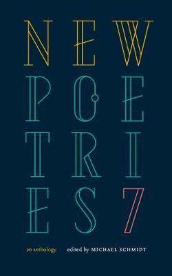 New Poetries VII -