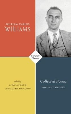 Collected Poems Volume I - pr_99557