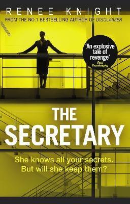 The Secretary - pr_678