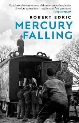 Mercury Falling -