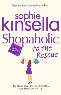 Shopaholic to the Rescue - pr_120978