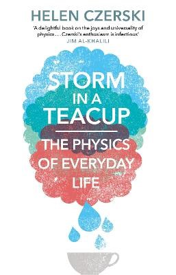 Storm in a Teacup -