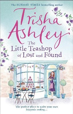 The Little Teashop of Lost and Found -
