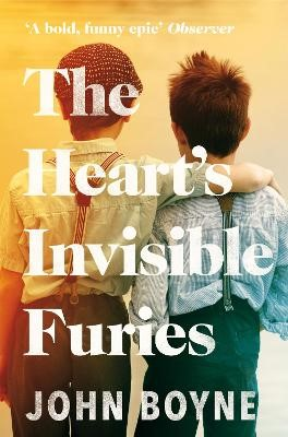 The Heart's Invisible Furies -