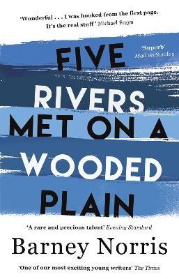 Five Rivers Met on a Wooded Plain - pr_120078