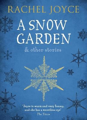 A Snow Garden and Other Stories - pr_350538