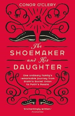 The Shoemaker and his Daughter -