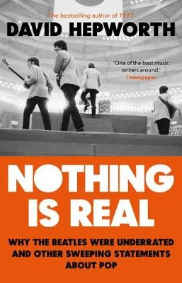 Nothing is Real - pr_323826
