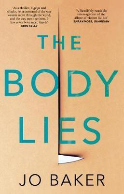 The Body Lies - pr_1783700