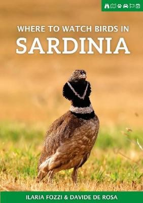 Where to Watch Birds in Sardinia - pr_340208