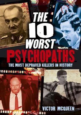 The 10 Worst Psychopaths - pr_288038