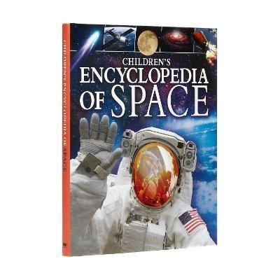 Children's Encyclopedia of Space -