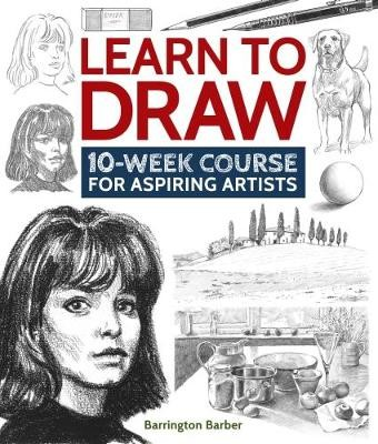 Learn to Draw - pr_288077