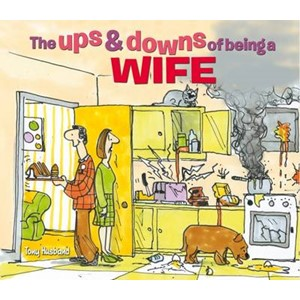 The Ups & Downs of Being a Wife
