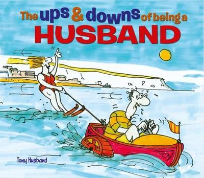 The Ups & Downs of Being a Husband - pr_10670