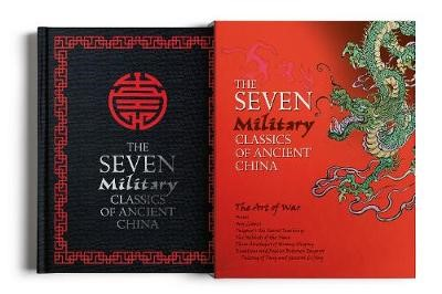 The Seven Military Classics of Ancient China -