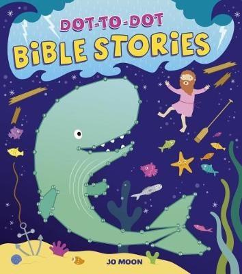 Dot-To-Dot Bible Stories - pr_10606