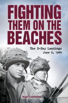 Fighting Them on the Beaches: the D-Day Landings - pr_288083