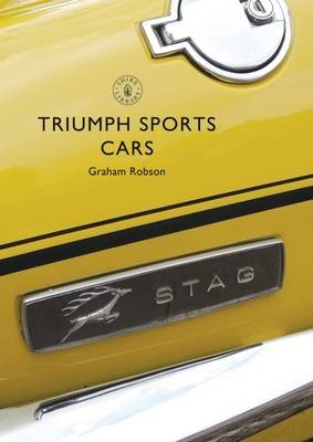 Triumph Sports Cars - pr_182410