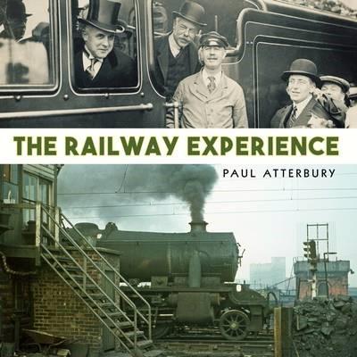 The Railway Experience - pr_187245