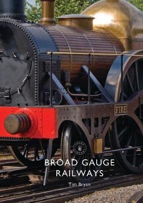 Broad Gauge Railways - pr_163794