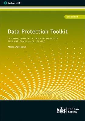 Data Protection Toolkit - pr_17022