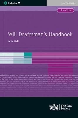 Will Draftsman's Handbook, 10th edition -