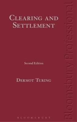 Clearing and Settlement - pr_18594