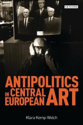 Antipolitics in Central European Art - pr_247826
