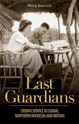 Last Guardians -