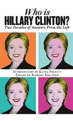 Who is Hillary Clinton? -