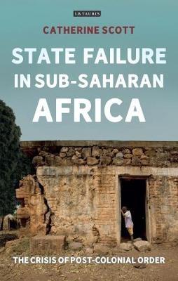 State Failure in Sub-Saharan Africa - pr_247885