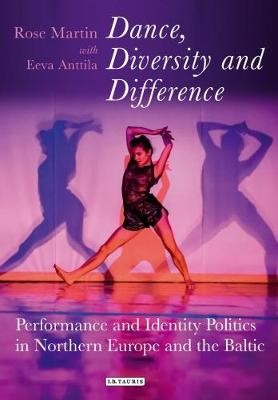Dance, Diversity and Difference -