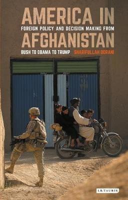 America in Afghanistan -