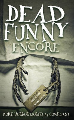 Dead Funny: Encore - pr_362185