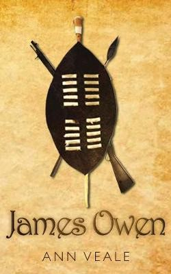 James Owen - pr_32386