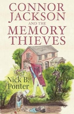 Connor Jackson and the Memory Thieves -