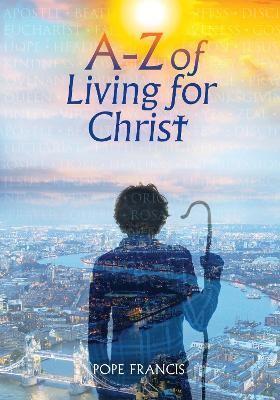 A-Z of Living for Christ - pr_203241