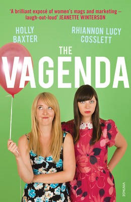 The Vagenda -