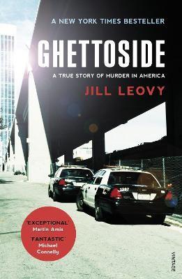 Ghettoside - pr_81592