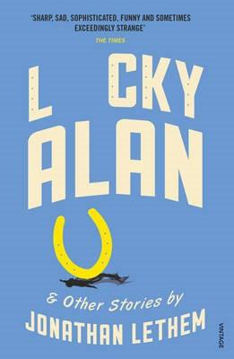 Lucky Alan - pr_120938