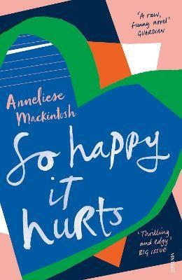 So Happy It Hurts - pr_319976