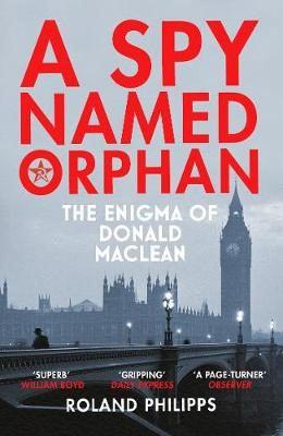 A Spy Named Orphan -