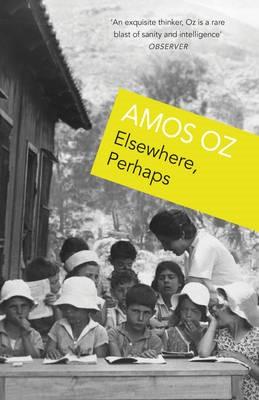Elsewhere, Perhaps -