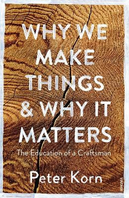 Why We Make Things and Why it Matters - pr_120718