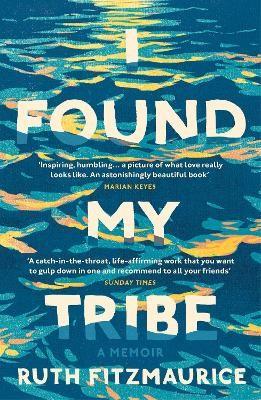 I Found My Tribe - pr_120795