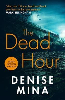 The Dead Hour - pr_119958